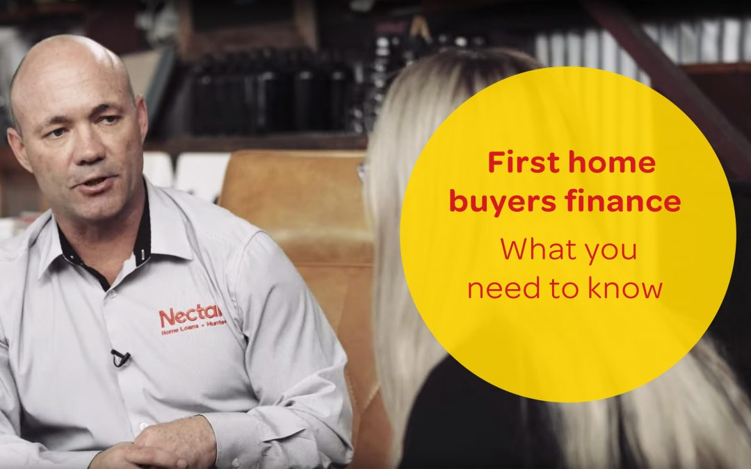 First home buyers finance – what you need to know