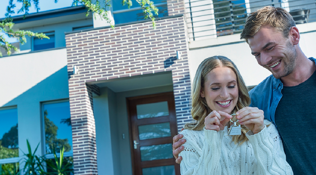 What is the First Home Buyers Deposit Scheme?