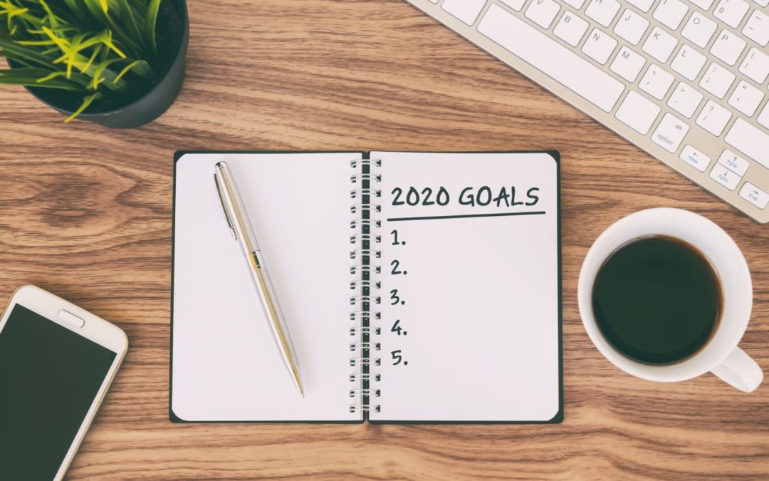 New Year, New You, New Goals?