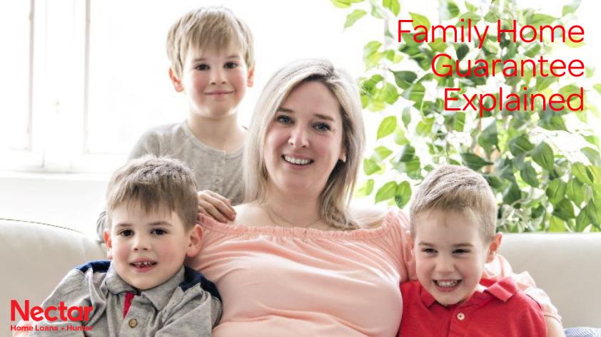 Family Home Guarantee