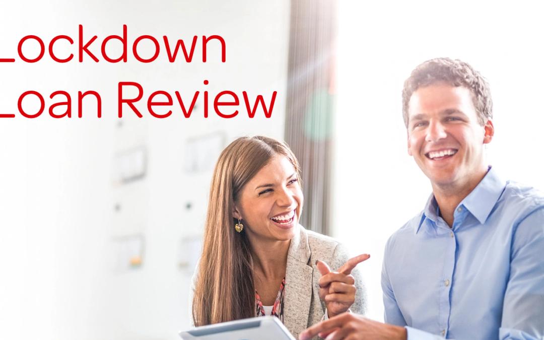 Lockdown Loan Review